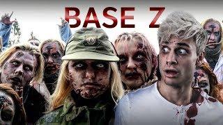 BASE Z - Victor kan ikke stoppe zombiene alene