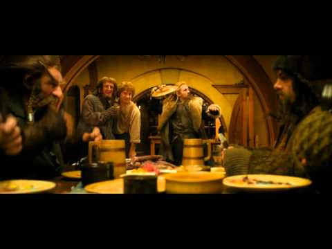 The Hobbit: That's What Bilbo Baggins Hates!