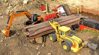Youtubegold - Dig Deep & Weigh The Gold - Eps. 10 | Rc Adventures