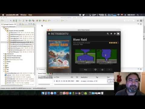 The Joy of Coding #02: Emuladores