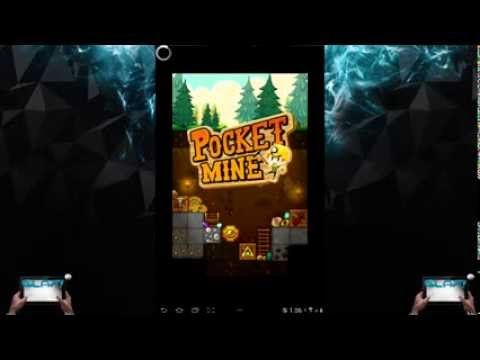 Pocket Mine игры на Андроид и iOS