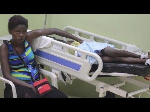 Bad News: Watu 30 walazwa hospitalini Kenya kufuatia ugonjwa wa Chikungunya