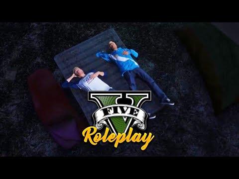 GTA 5 REAL LIFE - Wohin geht die Reise? | Roleplay