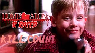 Home Alone: R Rated (2019) KILL COUNT