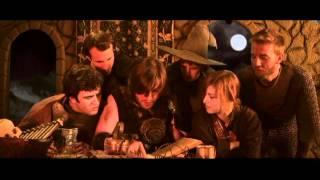 Skyrim - Tale of the Dragonborn. Дубляж