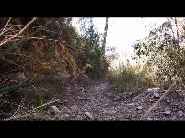 Alto Turia Water Route VI