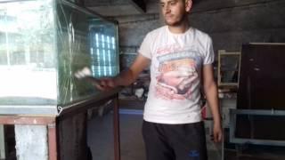 Lamine cam nasıl kırılır