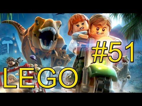 LEGO Jurassic World {PC} прохождение часть 50 — Свободная Игра #27