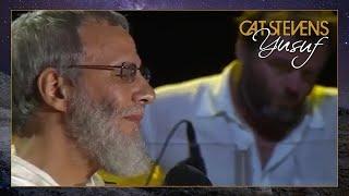 Yusuf / Cat Stevens – Roadsinger (Live at Festival Mawazine, 2011)