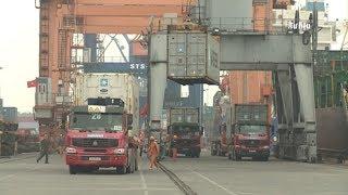 Nhiều mặt hàng xuất khẩu vượt 1 tỷ USD trong tháng đầu năm 2018