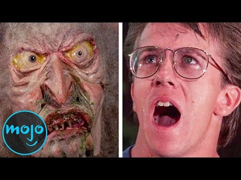 Top 10 Funniest Movies So Bad They're Good