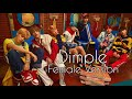 BTS - Dimple [Female Version]