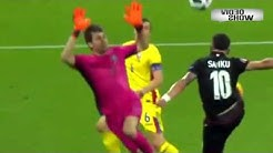 Romania vs Albania 0:1 [Goals & Highlights] (EURO 2016)