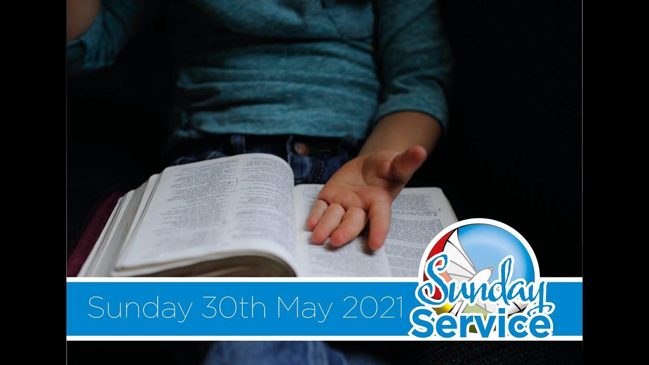 Sunday 30th May 2021