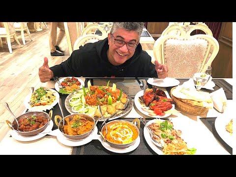 এত্তো খাবো কেমনে? - Huge INDIAN FOOD Feast at Chittagong - Arabian Foods in Chittagong, Grand Mughal