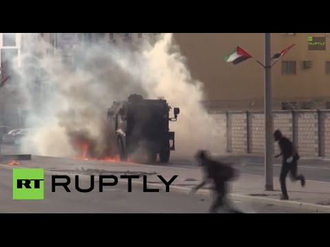 Bahrain: Violent clashes on anniversary of Saudi and UAE intervention