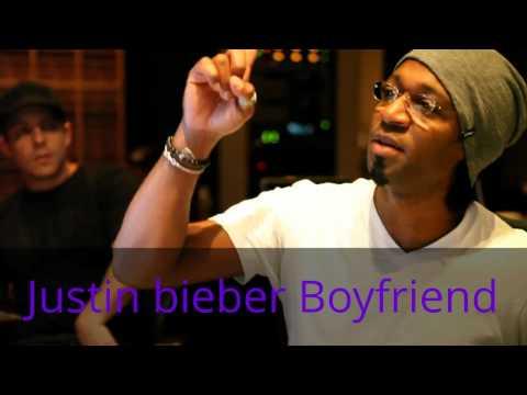 JUstin bieber chante sa nouvelle chanson