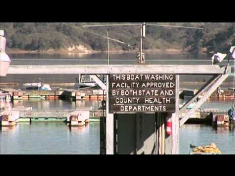 Lake Cachuma Promotional Video