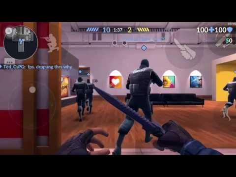 CsPG vs Hawkeyes