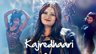 KAJREDHAARI Full Video Song | SARIKA OBEROI,  AMC AMAN