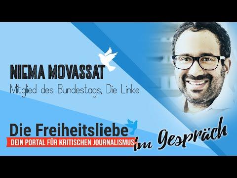 FL im Gespräch #010: Gebt das Gras frei! – Niema Movassat