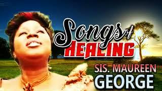Sis Maureen George Songs Of Healing Vol 1 - Latest 2018 Nigerian Gospel Song.mp3