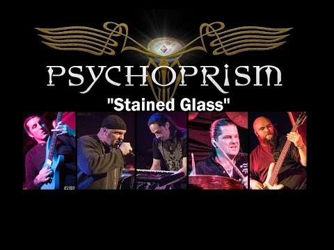 Psychoprism - Stained Glass HD (Official Music Video)