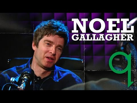 Noel Gallagher has some advice for young bands