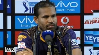 IPL9 KKR vs RCB: Yusuf Pathan on thrashing RCB