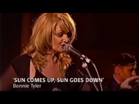 Bonnie Tyler &  Frankie Miller  -  Sun Goes Up Sun Goes Down