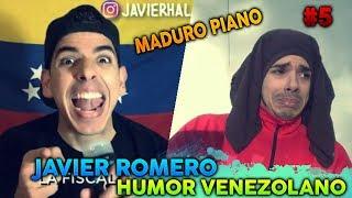 LO MEJOR DEL HUMOR VENEZOLANO | JAVIER ROMERO #5 | YAJAIRA | VIDEOS VIRALES | Venezolano TV✔