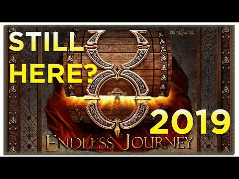 Ultima Online Endless Journey – Still Here In 2019