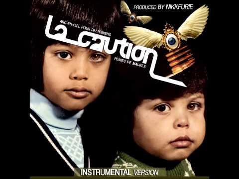 La Caution - Thé à la Menthe Instrumental