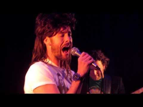 Charly Luske - Final Countdown (danspaleis van Kooten)