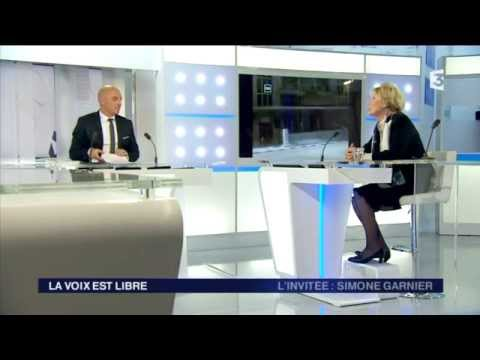 60 ans de TV à Lyon avec Simone Garnier