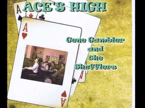 Gene Gambler & The Shufflers - Mr Phillip Harker