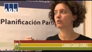 PARTICIPACIÓN CIUDADANA: Jornada de Trabajo sobre Pueblos Indígenas