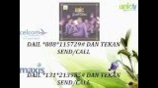 UNIC Records - Cara Download Caller Ringtone Doa Dhuha