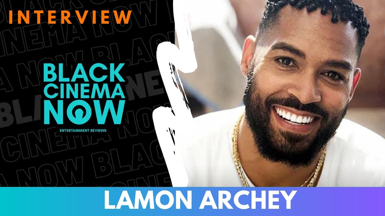 Lamon Archey Talks New Role on The CW's 'All American' & 'Days of Our Lives'