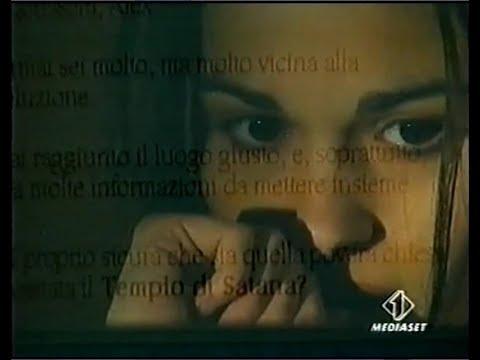 Alex Indagini Su Mondi Segreti ep.3 Il Diavolo E L Acqua Pesante