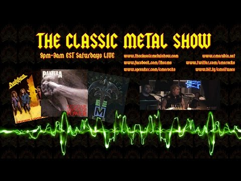 Interview with Ron Keel
