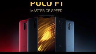 Pocophone  Xiaomi  New Launch on AliExpress HD