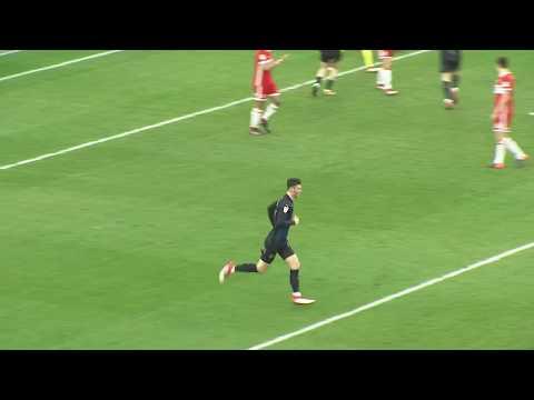 Middlesbrough 3-1 Barnsley