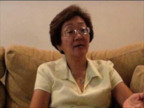 Interview with a Retired Public School Teacher