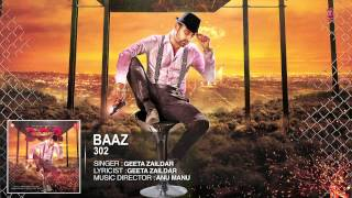 Geeta zaildar: Baaz Full Song (Audio) | Album: 302