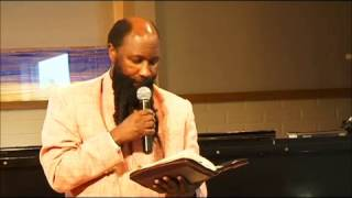 How to overcome Sexual sin By Prophet David Owuor (Part 1)