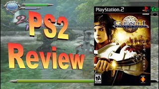 PS2 Review: Genji Dawn of the Samurai