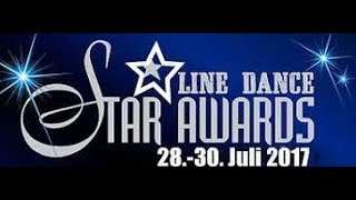 Preview Line Dance Workshops Kalkar 2017