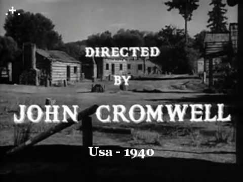 Lincoln en Illinois  John Cromwell  1940