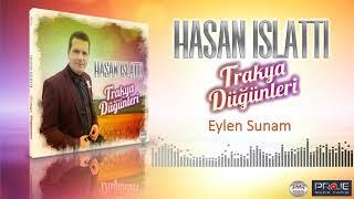 Hasan Islattı  - Trakya Düğünleri  /  Eylen Sunam Resimi